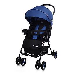 Детская прогулочная коляска Babycare Mono BC-1417 Blue