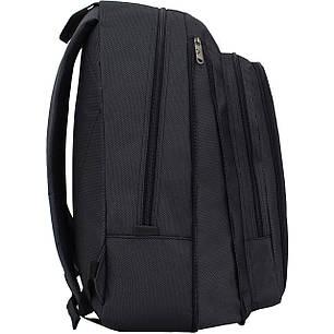 Рюкзак Bagland Раскладной большой 32 л. Чёрный (00142169), фото 2