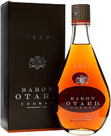 Коньяк Baron Otard VSOP в коробке, 0.5л