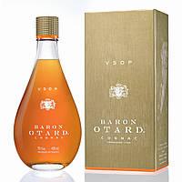 Коньяк Baron Otard VSOP, коробка, 0.7л