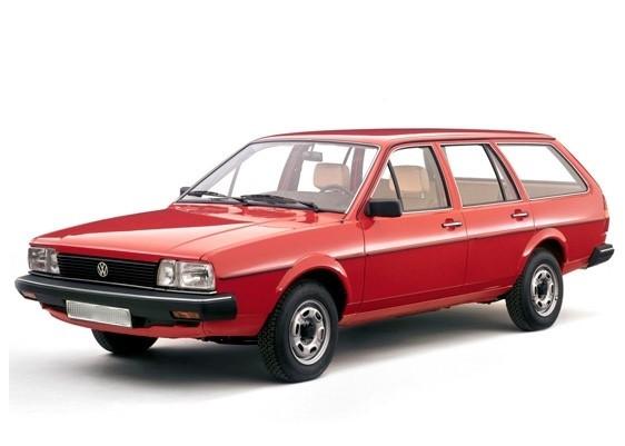 Лобовое стекло на Volkswagen Passat B2 (Седан, Комби, Хетчбек), Volkswagen Santana (Седан) (1981-1988)