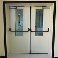 Противопожарные двери EI90 сертифицированные
