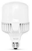 Светодиодная лампа DELUX BL80 50Вт E27/Е40 + адаптер х/б