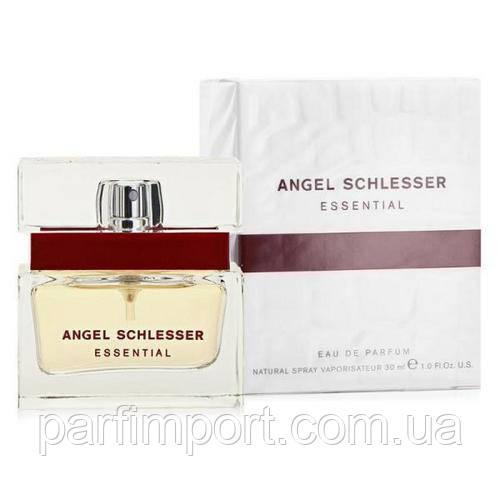 Angel Schlesser Essential Woman EDP 30 ml Парфюмированная вода (оригинал подлинник  Испания)