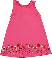 Сарафан ValeriTex 184855126006 92 см Розовый, КОД: 262523