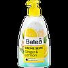 Balea creme seife Ginger&Limon Жидкое крем-мыло для рук Имбирь Лимон 500 мл