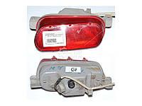 Фонарь в бампер для Mazda CX-7 2006-2012 EH1051660, EHY151660, EHY15166Y