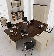 Офисная мебель для персонала серии ПРЕМЬЕРА