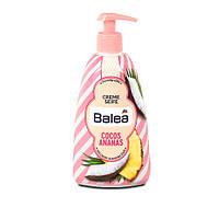 """Balea creme seife cocos ananas жидкое крем-мыло для рук """"Кокос-ананас"""" 500 мл, фото 1"""