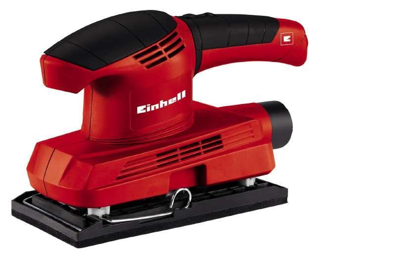 Шлифовальная машина Einhell  TC-OS 1520 вибро, без регулятора