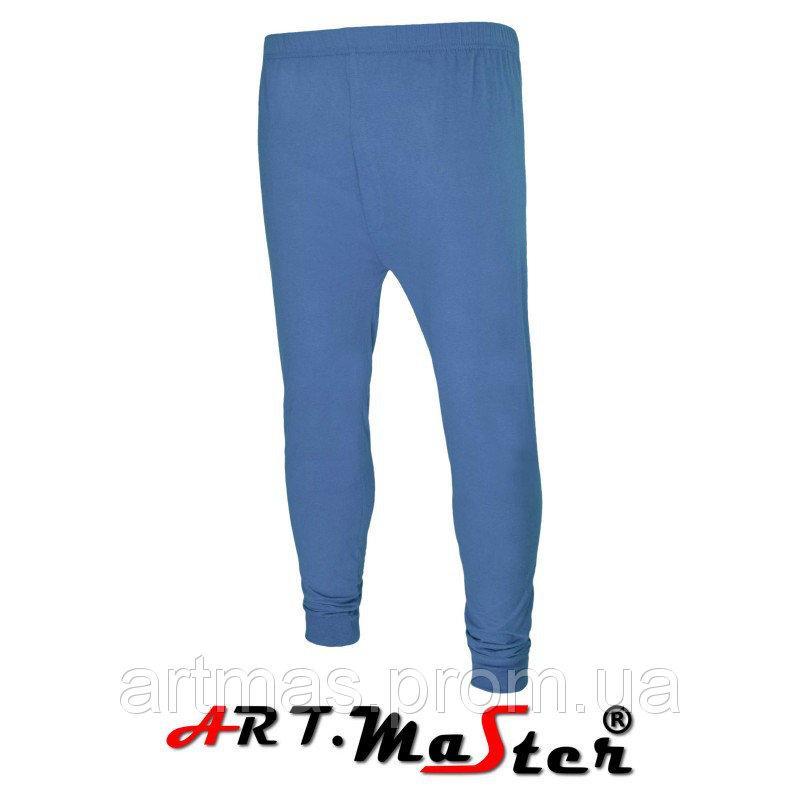 Штаны утепленные ARTMAS синего цвета KAL niebieski
