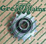 Кронштейн 120-208H транспортных колес Great Plains рычаг 120-208Н, фото 3