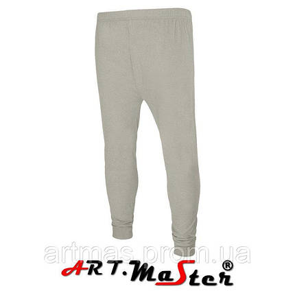 Штаны утепленные ARTMAS серого цвета KAL szary, фото 2