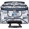 Чемодан Bagland Леон большой дизайн 70 л. сублимация (342) (0037666274), фото 2