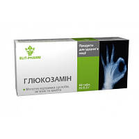 Глюкозамин №80