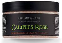 Бальзам-скраб для волос и кожи головы ЧистоТел Роза Халифа 250мл (91.09.1Вол