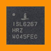 Микросхема Intersil ISL6267HRZ