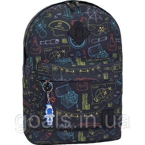 Рюкзак Bagland Молодежный (дизайн) 17 л. сублимация 258 (00533664)
