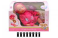 Кукла Пупс интерактивный с аксессуарами и одеждой WZJ020B-10