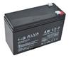 Акумуляторна батарея ALVA AW6-7