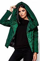 Куртка KARREE Адриана L Зеленый, КОД: 261509