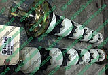 Кронштейн 120-208H транспортных колес Great Plains рычаг 120-208Н, фото 4