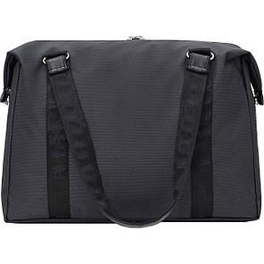 Сумка Bagland Fashion 19 л. Чёрный (00305169), фото 2
