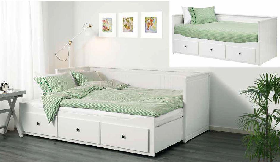 Кровать детская Герда односпальная