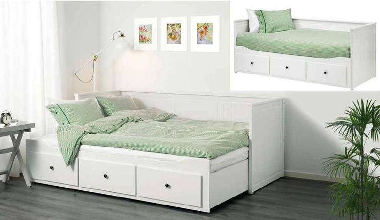 Кровать детская Герда односпальная, фото 2