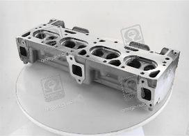 Головка блока ЗИЛ-130 (газ/бензин) без клап.  , 130-1003012-20