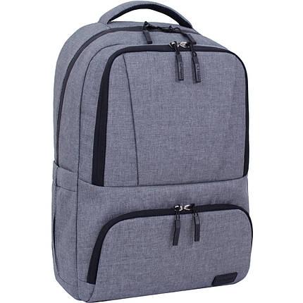 Рюкзак для ноутбука Bagland STARK 321 серый (0014369), фото 2