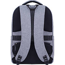 Рюкзак для ноутбука Bagland STARK 321 серый (0014369), фото 3