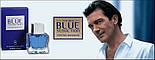 Antonio Banderas Blue Seduction Men EDT 100 ml  новий дизайн (оригинал подлинник  Испания), фото 3