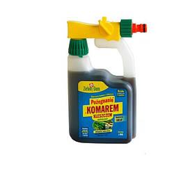 Прощай комар концентрат для газона 950 мл. Zielony Dom