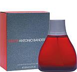 Antonio Banderas SPIRIT MAN EDT 50 ml туалетна вода чоловіча (оригінал оригінал Іспанія), фото 3