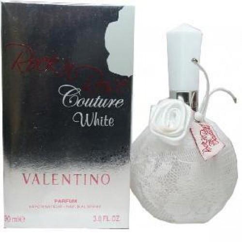 Жіночий аромат Valentino Rock In White Rose Couture