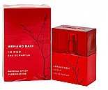 Armand Basi in Red EDP 50 ml Парфюмированная вода (оригинал подлинник  Испания), фото 3