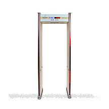 Стационарный проходной арочный металлодетектор OMD-2103
