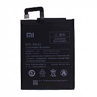Аккумулятор BN42 для Xiaomi Redmi 4 4000 mAh, КОД: 137734