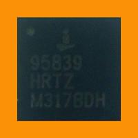 Микросхема Intersil ISL95839HRTZ