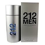 Carolina Herrera 212 MEN EDT 30 ml туалетна вода чоловіча (оригінал оригінал США), фото 3