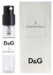 Dolce & Gabbana L`imperatrice №3 EDT 100 ml  туалетная вода женская (оригинал подлинник  Великобритания), фото 2