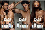 Dolce & Gabbana L`imperatrice №3 EDT 100 ml  туалетная вода женская (оригинал подлинник  Великобритания), фото 5