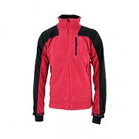 Куртка softshell Campus Alwin /красная/ XL