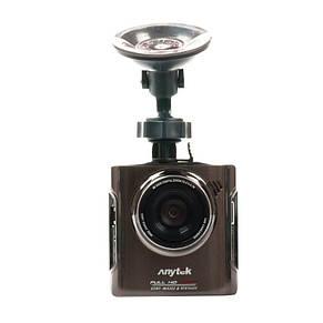 Видеорегистратор Anytec A3 1920х1080 Черный, фото 2
