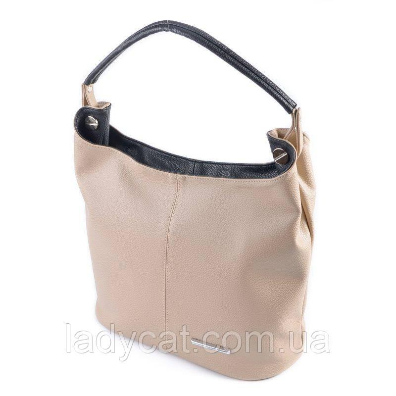 Женская сумка на плечо М129-66/47