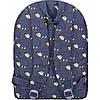 Рюкзак Bagland Молодежный (дизайн) 17 л. сублімація 481 (00533664), фото 3