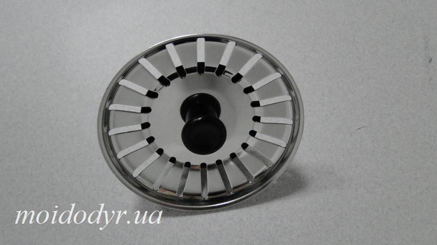 Сетка универсальная (диаметр 82,5 мм) с капролоновым штырем