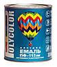 Эмаль Polycolor ПФ-115 2,8 кг салатовая