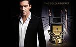 Antonio Banderas Golden Secret EDT 100 ml TESTER  туалетная вода мужская (оригинал подлинник  Испания), фото 4